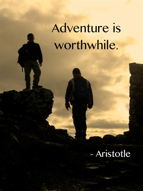 25 great travel quotes for inspiring global adventures