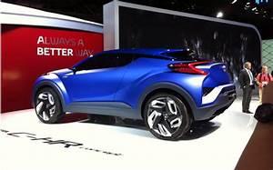 Nouvelle Toyota Chr : mondial la divine la 208 hybrid et la xl sport nouvelles stars automobile ~ Medecine-chirurgie-esthetiques.com Avis de Voitures