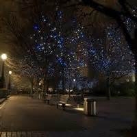 what do blue holiday lights mean with pictures ehow