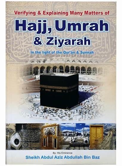 Umrah Hajj Darussalam Ziyarah Pk Cart