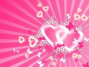 wallpapers: Butterfly Love Wallpapers