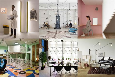 Commercial & Retail Interior Design 2014