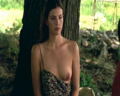 Nackt Eline Powell  Nude Celeb