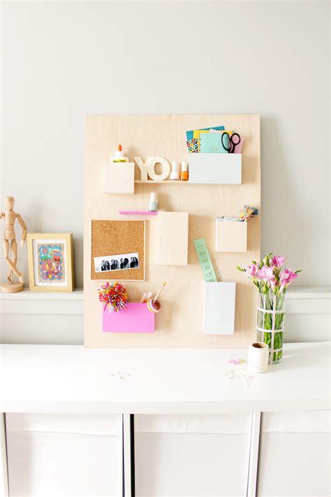 Diy Déco Rangement à Essayer Pour Organiser Et Embellir L