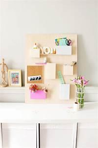 DIY Dco Rangement Essayer Pour Organiser Et Embellir L