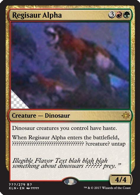 Mtg Standard Decks Ixalan by Ixalan Leaks What Most Didn T Notice Mtg Amino