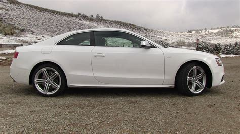 2013 Audi S5 Coupe Quattro S Tronic Top 3 Unexpected