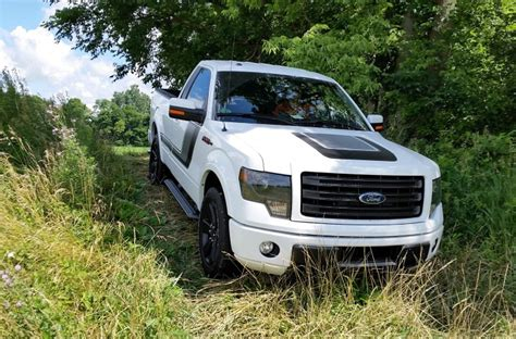 2014 Ford F 150 Fx4 Tremor by 2014 Ford F 150 Tremor Review