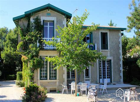 location 3 chambres location royan dans une maison pour vos vacances avec iha