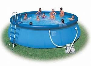Easy Set Pools : 18 39 x 48 intex easy set pool 56904eb ~ Eleganceandgraceweddings.com Haus und Dekorationen