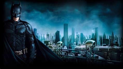 Gotham City Sirens Wallpaper Hd Batman Gotham Wallpaper Wallpapersafari