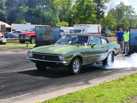 Muscle Car History Revisited At 2017 York Us30 Reunion