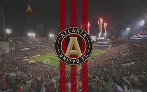Atlanta United Wallpaper  AtlantaUnited