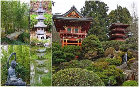 japanese tea garden parking garden idea japanese tea