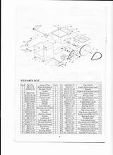 Peerless Industrial Mixer Wiring Diagram