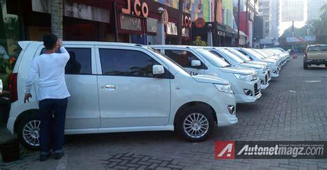 Review Suzuki Karimun Wagon R by Suzuki Karimun Wagon R Ags Test Drive Indonesia