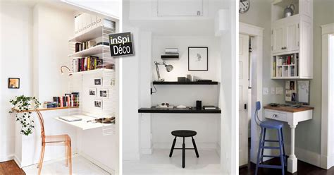 amenager un petit bureau petits bureaux mais bien am 233 nag 233 s 33 id 233 es