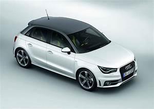 Audi A1 Sportback 1 6 Tdi Ambition S Tronic    2 Photos