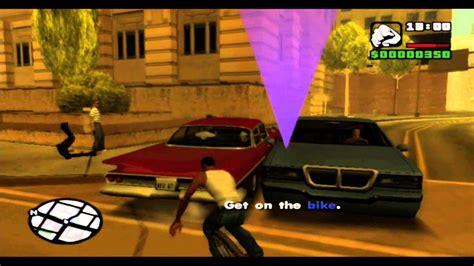 San Andreas Ps2 Classics Gameplay