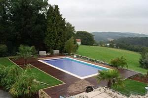 Schwimmbad Im Garten : swimmingpool im ruhrgebiet pool in wenigen tagen komplett installiert ~ Whattoseeinmadrid.com Haus und Dekorationen