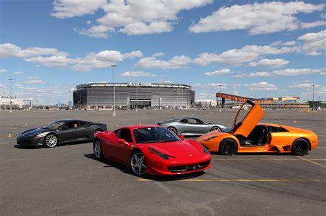 Gotham Dream Cars Ferrari F430 Involved In Fatal Accident