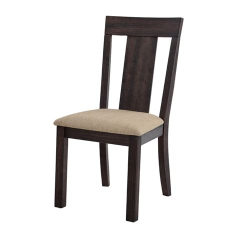 chaney side chair el dorado furniture