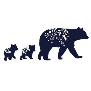 Choose from 60+ bear cub graphic resources and download in the form of png, eps, ai or psd. Baby Bear Cub Svg