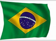 Brazil flag PNG