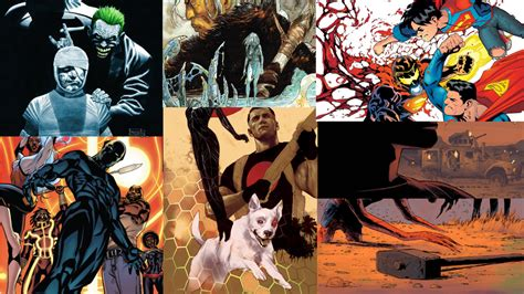 best comics the 16 best comics of 2016 nerdist
