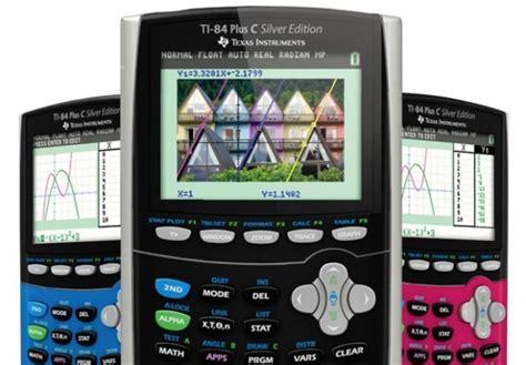 ti  calculator finally   color screen