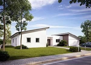 Haus Ohne Keller Erfahrungen : bungalow trio mit garage kern haus ~ Lizthompson.info Haus und Dekorationen