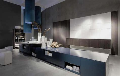 cuisine luxueuse une cuisine design futuriste vue par les yeux des