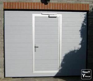 route occasion prix porte de garage motorisee With prix porte de garage motorisée