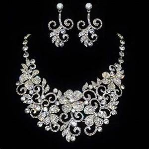 parure de bijoux nora With parure bijoux soirée