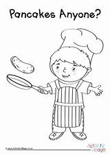 Pancake Colouring Pancakes Anyone Pages Activities Children Tuesday Activity Fun Ingredients Village Printable Shrove Snoopy Become Member Log Activityvillage Explore sketch template