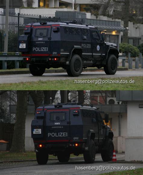polizeiautosde achleitner hmv survivor   sonderwagen
