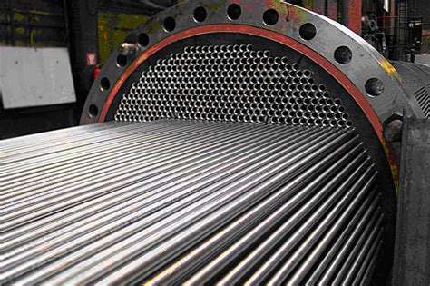 Important Uses Of Heat Exchanger In Domestic And