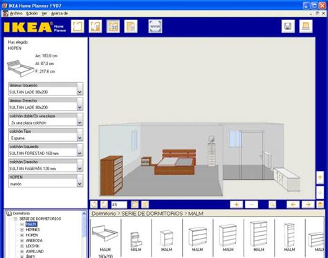 Design A Kitchen Easily With Ikea Home Planner