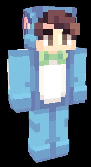 happy onesie fairy tale boy version included minecraft skin