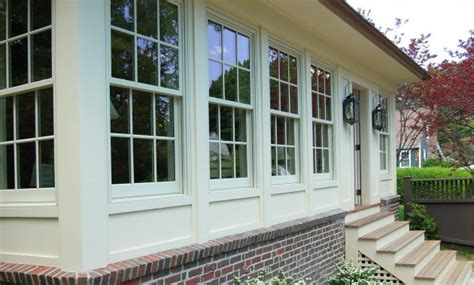 Home Design Ideas Front by Closed In Front Porch Ideas Porches Ideas