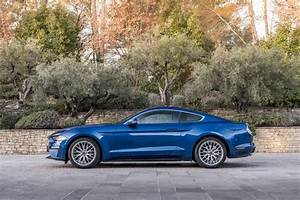 Ford Mustang Fastback 2.3 Ecoboost 270 2dr On Lease From £496.05