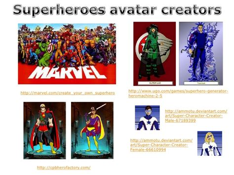 Avatar Makers