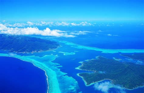 Whats It Like To Travel In French Polynesia