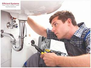 Common Plumbing Noises And What They Mean