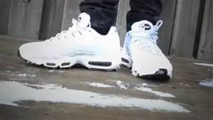 QuotWORTH THE HYPEquot Nike Air Max 95 On FEET YouTube