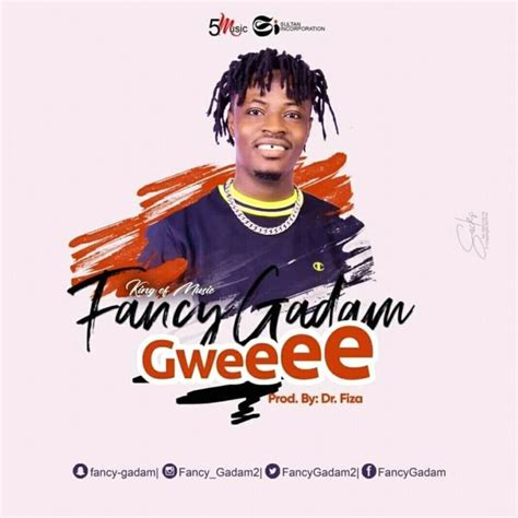 Download Fancy Gadam - Gween ft IsRahim (Prod by Dr. Fiza ...