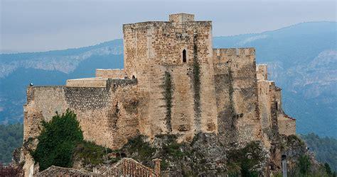 Visita Castillo De Yeste