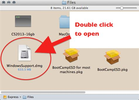 Bootcamp Download Stuck How To Get Drivers For Macs To