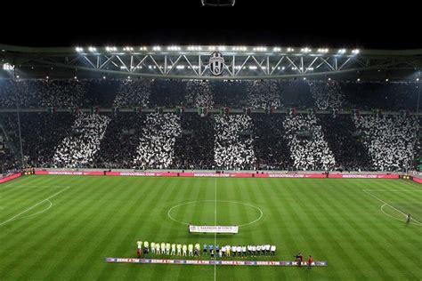 Juventus Stadium Wallpapers - Top Free Juventus Stadium ...