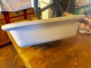 pampered chef classics collection family heritage stoneware baking dish ebay